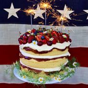 4th Of July Recipes - 4th Of July Food
