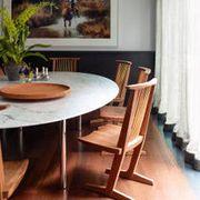 Wood, Floor, Room, Brown, Interior design, Product, Flooring, Hardwood, Property, Flowerpot,