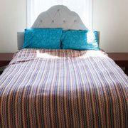 Wood, Product, Room, Floor, Interior design, Property, Flooring, Hardwood, Textile, Bed,