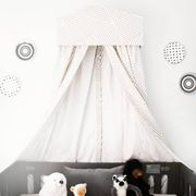 Room, White, Toy, Interior design, Grey, Terrestrial animal, Design, Circle, Stuffed toy, Baby toys,