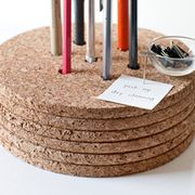 Product, Basket, Circle, Metal, Wicker, Gas, Cylinder, Still life photography, Storage basket, Home accessories,