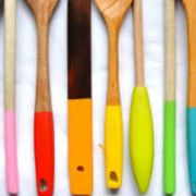 Colorfulness, Writing implement, Office supplies, Stationery, Kitchen utensil, Office instrument, Ball pen,