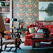 Red-rooms-decorating-with-red-feature