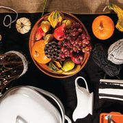 Food, Dishware, Ingredient, Meal, Serveware, Tableware, Bowl, Produce, Cuisine, Fruit,