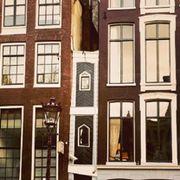 Property, Facade, Building, Glass, Fixture, Real estate, Apartment, Sash window, Material property, Door,
