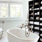 Plumbing fixture, Product, Room, Bathroom sink, Property, Wall, Fluid, Photograph, White, Interior design,