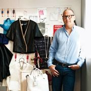 Reed Krakoff's Debut Fashion Collection