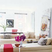 A Manhattan Loft with Latin Style