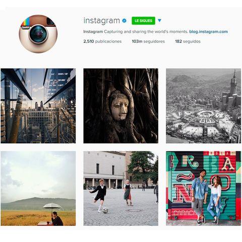 <p>Empezamos con algunos datos que reflejan el poder que esta red social ha adquirido en relativo poco tiempo:</p><p>-Más de 400 millones de usuarios activos mensuales</p><p>-Más del 75% de la comunidad de Instagram está fuera de US</p><p>- Más de 40.000 millones de fotos compartidas</p><p>- 3.5 mil millones de likes al día</p><p>-80 millones de fotos se comparten diariamente de media</p>