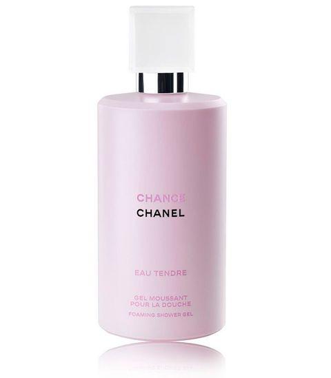 <p>Gel espumoso para la ducha Chance de Chanel (41,50 €).</p>