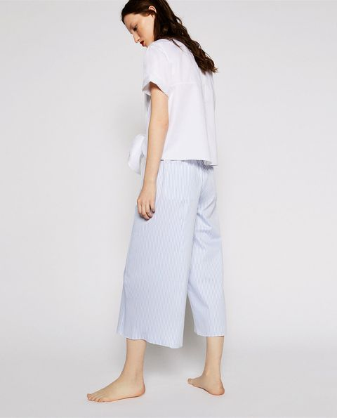 <p>Culotte de Zara, 39,95 euros.</p>