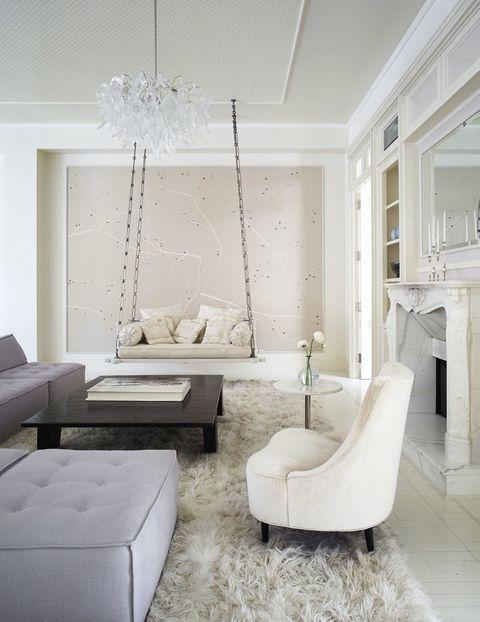 """<p>Según cuenta Gwyneth, """"en el apartamento todo está hecho a medida y de forma artesanal"""".</p><p></p>"""