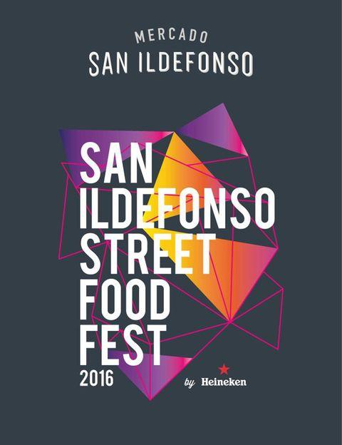 """<p>Londres, Berlín, México, Tokio y Madrid serán las 5 ciudades protagonistas de cada una de las cinco semanas en las que el <a href=""""http://www.mercadodesanildefonso.com/sisff16/"""" target=""""_blank"""">Mercado de San Ildefonso</a> y su Street Food Fest 2016 va a convertirse en referente gastronómico de la capital. Durante esta semana, el artista The London Police realizará pintura en vivo, master class y charlas sobre su estilo gráfico. A esto se suma un mercado de moda vintage, un taller de arte urbano, una barbería inglesa y música en vivo con conciertos en acústico que reflejan la esencia de la música callejera londinense, de la mano de Knights of The Long Grass y un Dj London Style.</p>"""