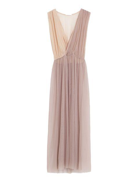 <p>Vestido de Zara (22,95 €).</p>