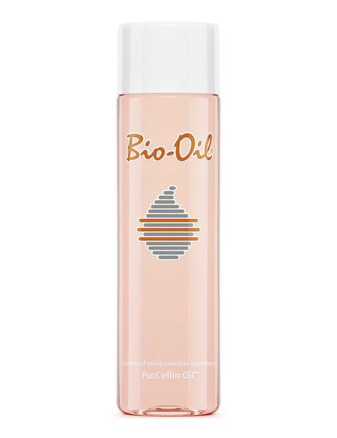 <p>'Bio-Oil' (21,95 €/200 ml), aceite 'all in one' contra estrías, manchas y cicatrices.&nbsp;</p>