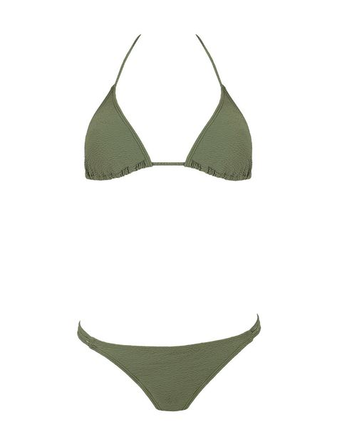 <p>Biquini de estilo minimalista, de <strong>Mi&Co</strong> (69€).</p>