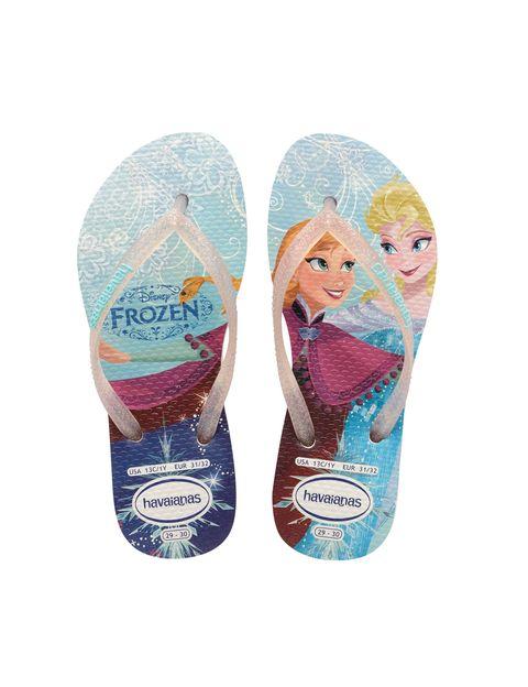 <p>Havaianas de Frozen (19,90 €).</p>