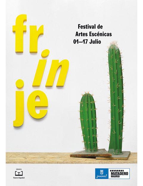 """<p>En Matadero Madrid, y hasta el 17 de julio, se celebra el festival <a href=""""http://www.frinjemadrid.com/"""" target=""""_blank"""">Frinje 2016,</a> la propuesta de artes escénicas que trae a la capital a las mejores compañías de teatro contemporáneo. Hasta 23 elencos han sido convocados en esta quinta edición, que con su programa ecléctico quieren llegar a diferentes públicos. La programación se ha articulado en cuatro ejes: Pasado (textos en los que se mira atrás para reflexionar sobre hoy), Presente (propuestas que cuestionan el modo de vida actual), Futuro (piezas que plantean posibles futuros, a cual más inquietantes) y Nuevos Públicos (pretende acercar la dramaturgia a niños y bebés con obras de teatro y talleres pensados para ellos). Las entradas oscilan entre 3 y 12 euros.</p>"""
