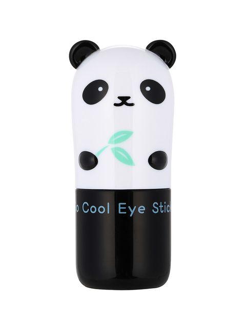 <p>'Panda's Dream So Cool Eye Stick' (9,90 €), de<strong>Tony Moly</strong>. Barra refrescante antifatiga para el contorno de ojos (9,90 €).</p>
