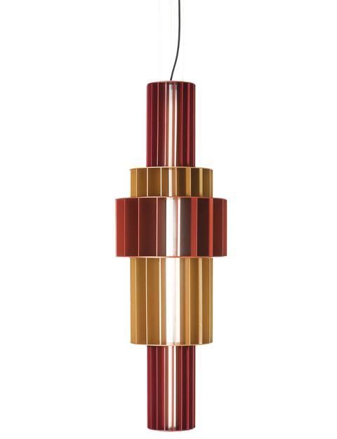 <p>En aluminio, un diseño de Stephen Burks para Parachilna, 3.509 €.&nbsp;</p>
