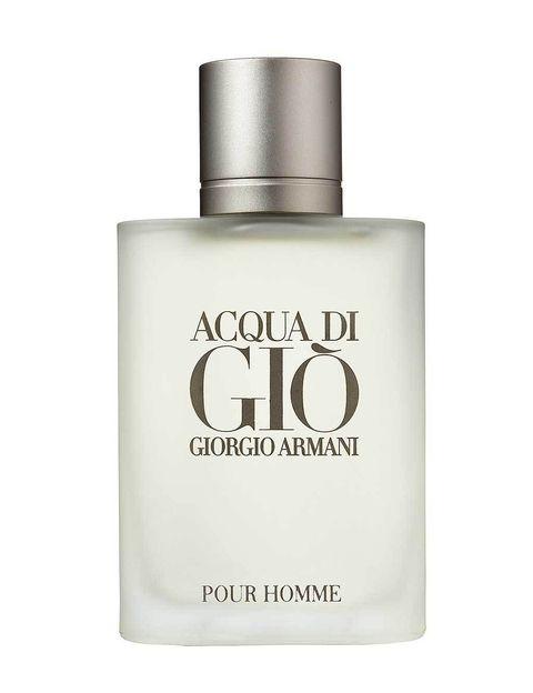 <p>Un perfume cargado de sensaciones y costrastes, de Giorgio Armani. </p>