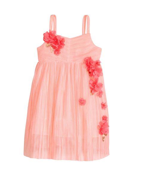 <p>Vestido de flores deH&M (9,99 €).</p>