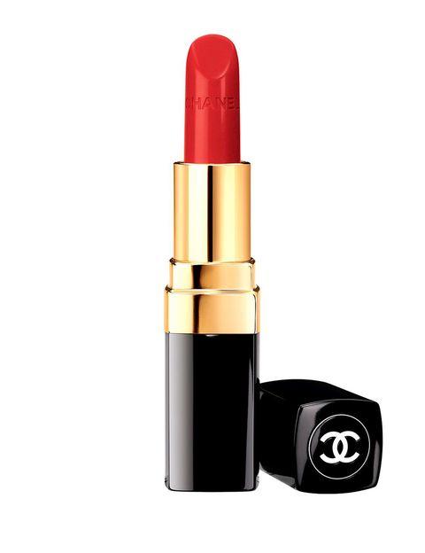 <p>'Rouge Coco' (c.p.v), barra de labios hidratante de <strong>Chanel</strong>. Tono 'Gabrielle'.</p>