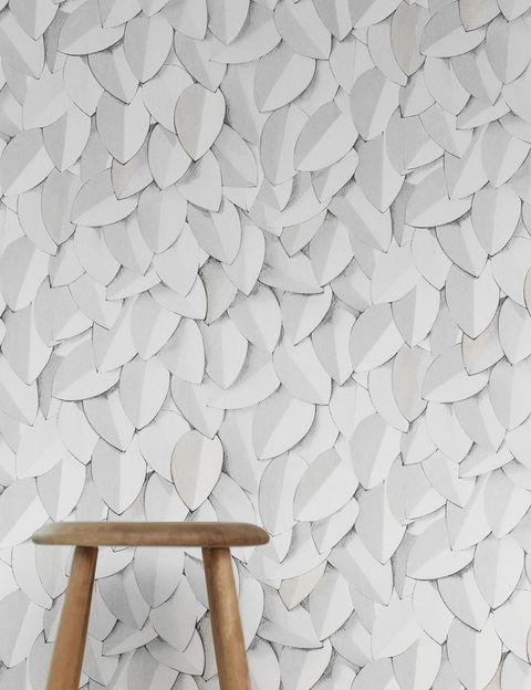 """<p>De las diseñadoras suecas de Front Design para Eco Wallpaper, con volumen, en relieve.eco.se y en <a href=""""http://www.coordonne.es"""" target=""""_blank"""">www.coordonne.es</a></p><p></p>"""