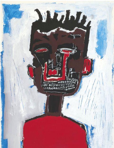 """<p>Escápate al Guggenheim de Bilbao para ver """"Jean- Michel Basquiat: Ahora es el momento"""", con un centenar de obras del neoyorquino, (arriba Autorretrato) que reflejan temas como el racismo, la desigualdad, la hipocresía social... Hasta el 1 de noviembre.</p>"""