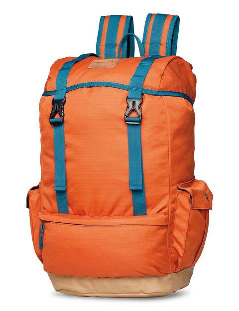 <p>'Wilderness', mochila 'backpack' (79,99 €), de <strong>O'Neill.</strong></p>