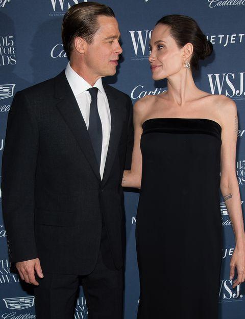 <p>A pesar de los constantes rumores de separación y de los 12 años que les separan, los actores siguen juntos y muy enamorados.</p>