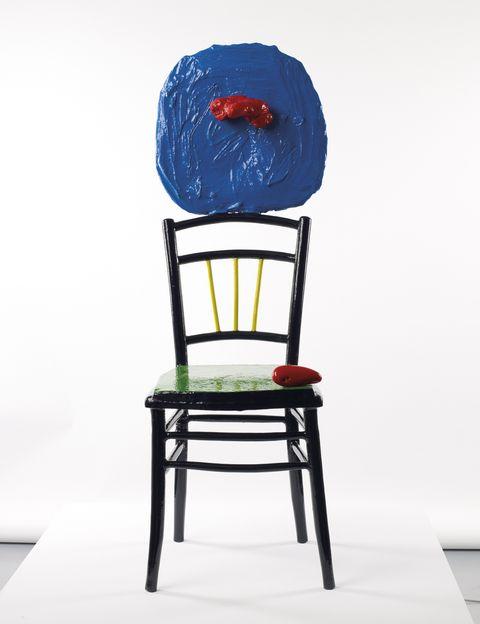 <p>Una muestra en la Fundación Miró explora la relación del artista con los objetos, y que inspiró collages, assemblages y esculturas. Barcelona. 29 octubre a 17 enero.</p>