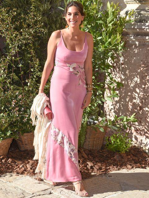 f15bb7593 Como se visten las famosas de boda