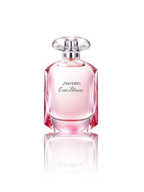 <p>Perfume Ever Bloom, de <strong>Shiseido</strong>.</p>
