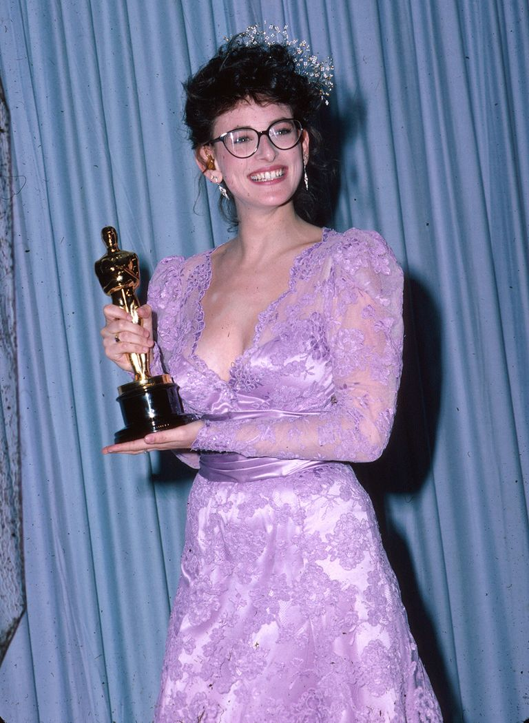 Mujeres de Oscar - Todas las premiadas a Mejor Actriz