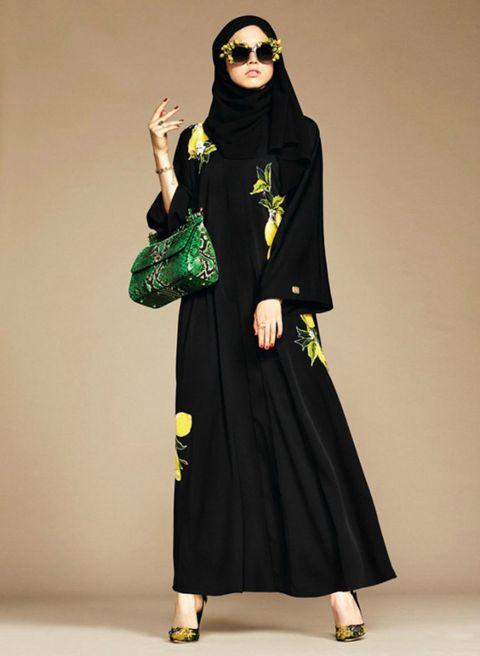 69f1bda0ac Dolce & Gabbana presenta su primera colección para mujeres musulmanas