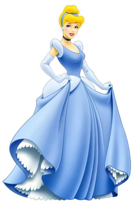 39b24ca587 Así vestirían hoy las princesas Disney