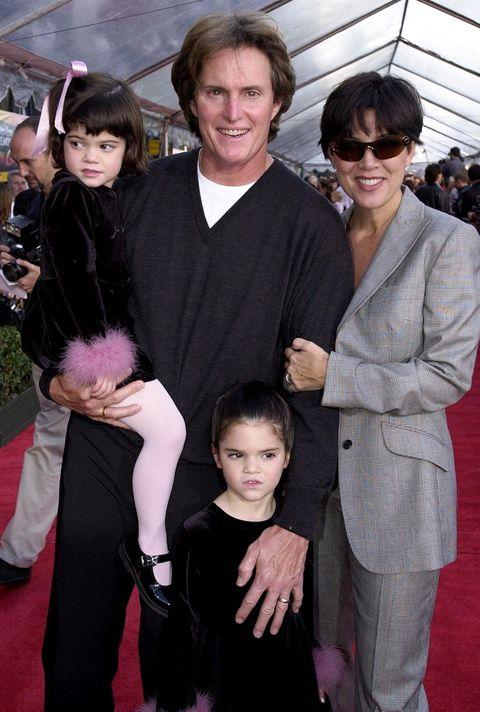 <p>Así era Kylie Jenner (en la foto, a la izquierda) a la tierna edad de 3 años...&nbsp&#x3B;</p>