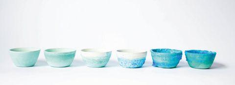 <p>Por los bowls de Calcantita.</p>
