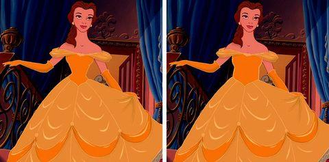 """<p>De niñas aspirábamos a ser como ellas, a pesar de que las princesas Disney no tuvieran unas medidas demasiado reales... Sus cinturas son tan mínimas que una redactora de la web <a href=""""http://www.buzzfeed.com/lorynbrantz/if-disney-princesses-had-realistic-waistlines#.advMMlMyYQ"""" target=""""_blank"""">Buzfeed</a> decidió retocarlas digitalmente para mostrar cómo serían con un aspecto 'real' o, al menos, posible. </p>"""