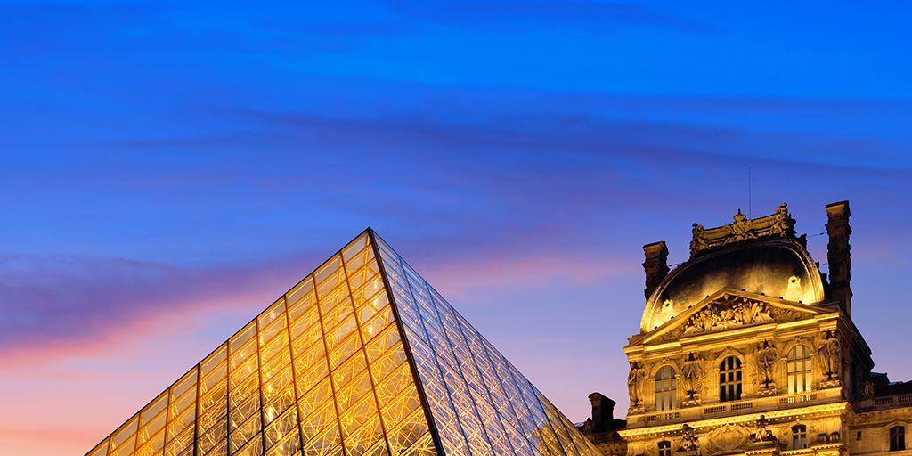 Los 25 museos 'top' del mundo