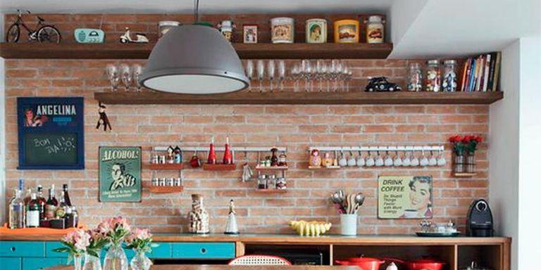quiero una cocina vintage - Cocinas Vintage
