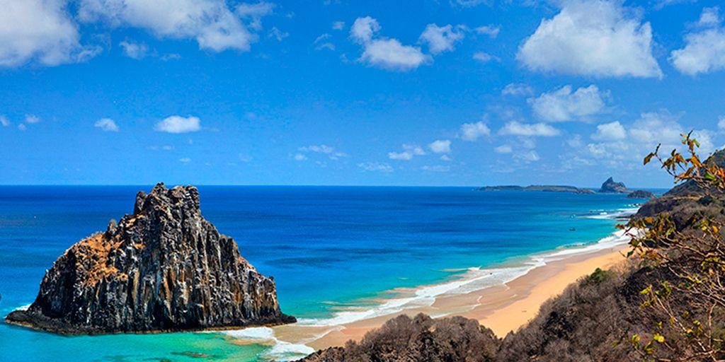 Brasil, playas olímpicas