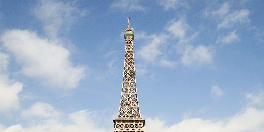 10 curiosidades de la Torre Eiffel que (quizás) no sabías