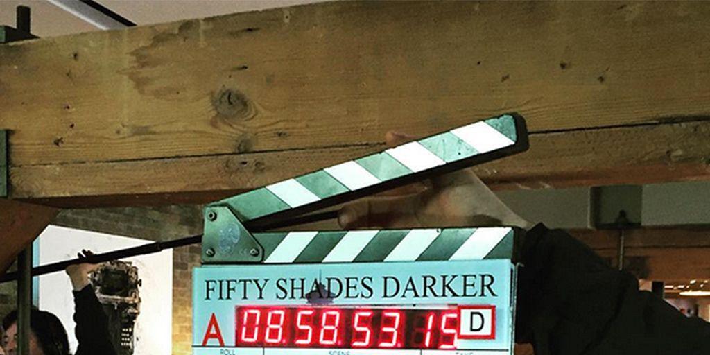 Arranca el rodaje de 'Cincuenta sombras más oscuras'