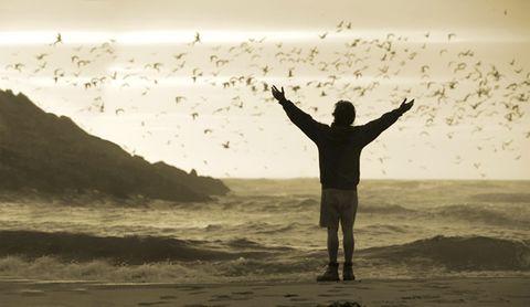 """<p>La película <i><strong>Into de Wild </strong>(<strong>Camino Salvaje</strong>)</i>, basada en la historia real de un norteamericano, es siempre buena fuente de inspiración para un viajero y un ejemplo perfecto del espíritu aventurero. Su viaje como nómada para conocer el mundo y en última instancia, conocerse a sí mismo, es el espejo de lo que muchos pretenden con sus viajes. Los autores de '<a href=""""http://www.elrincondesele.com/"""" target=""""_blank"""">El Rincón de Sede</a>' o '<a href=""""http://www.conmochila.com/"""" target=""""_blank"""">Con mochila</a>' pueden coincidir con esta filosofía. Atrévete, y ponte alguna vez en <i>mood</i> salvaje.</p>"""