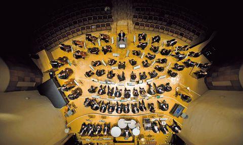 """<p> En dos años este evento musical celebrará su sesenta aniversario, así que vas a asistir a una auténtica tradición local. En este fórum no faltan la Orquesta Filarmónica Eslovaca y la Filarmónica Checa, aunque son frecuentes las actuaciones de las mejores agrupaciones clásicas de toda Europa, como la Gewandhausorchester Lepizig, Birmingham Symphony Orchestra o Leningrad Philharmonic Orchestra. <br />  El 2 de mayo se cierra la serie de conciertos con la interpretación de la cantata <i>Carmina Burana,</i> del compositor alemán Carl Orff, que interpretará Martina Masaryková, acompañada por el Coro Filarmónico Nacional de Hungría.<br /> <strong>• <a href=""""http://www.skke.sk"""" target=""""_blank"""">Lugar: State Theatre Košice</a></strong> (Hlavná, 32-58). <br /><strong>• Fecha:</strong> Desde el 11 de abril hasta el 2 de mayo.</p>"""