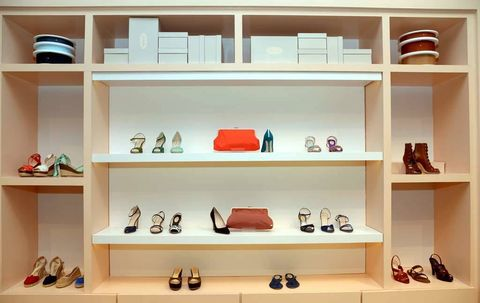 <p>La colección está ya disponible en un 'pop up store' dentro de los grandes almacenes Nordstrom, en el centro de New York City.</p>