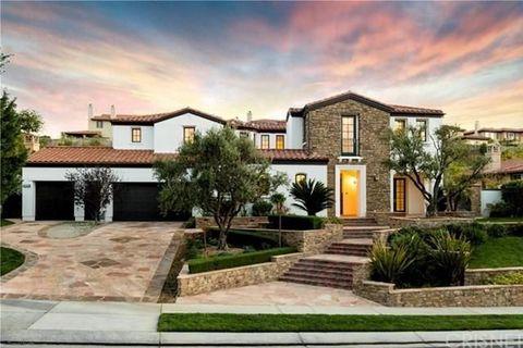 <p>La modelo compró esta vivienda situada en Calabasas (Los Ángeles) en enero de 2015, cuando aún era menor de edad. Ahora se muda a una mansión en Hidden Hills.</p>
