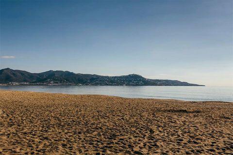 <p>Para muchos las Playa de la Rubina es la mejor de todo el litoral español para ir acompañado de un perro. También se la conoce como la playa salvaje porque, al contrario de las que hay a su alrededor, no ha sido explotada por proyectos de urbanismo y se encuentra en el Parque Natural de los Aiguamolls de l'Empordà. Te encantarán sus dunas de arena fina. Además, es perfecta para practicar kitesurf.</p>